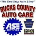 Bucks County Auto Tags