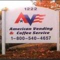 American Vending & Coffee Service