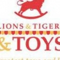 Lions & Tigers & Toys