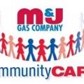 M & J Gas Co Inc
