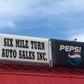 Six Mile Turn Auto