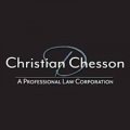 Chesson Christian Attorney A Professional Law Corp