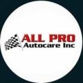 All PRO Autocare Inc
