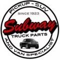 Subway Truck Parts Inc
