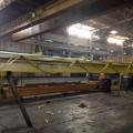 Industrial Crane & Hoist Services Inc
