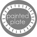 The Painted Plate
