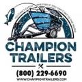 Champion Trailer