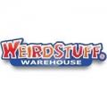 Weird Stuff Inc