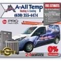 A-All Temp Home Services