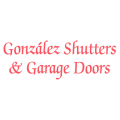 Gonzalez Shutters & Garage Doors