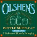 Olshens Bottle Supply