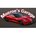Monroe's Garage
