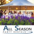 All Season Party Rentals