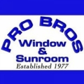 PRO Bros Window & Sunroom