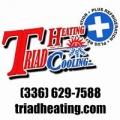 Triad Heating & Cooling Inc