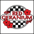 Red Geranium Cafe