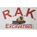 R A K Excavating