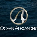 Ocean Alexander of California