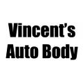 Vincent's Auto Body & Detailing