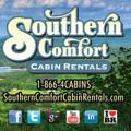 Southern Comfort Cabin Rentals Inc