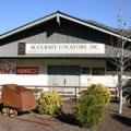 Accurate Locators Inc