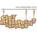 City Restaurant Supplies