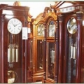 Phillips Clock