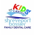Shreveport Bossier Family Dental Care For Kids