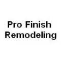 PRO Finish Remodeling