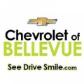 Bellevue Cadillac Oldsmobile