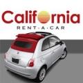 California Rent-A-Car