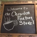 Chowder Factory