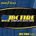 JBC TIRE & SERVICE