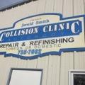 Collision Clinic