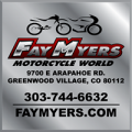 Fay Myers Motorcycle World