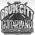 Drum City-Guitar Land