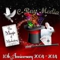 C Ray Media Inc