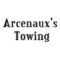 Arceneaux's Towing