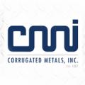 Corrugated Metals Inc