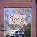 Twigs Salon