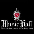 Music Hall Center for Performing Arts