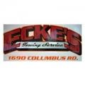 Ecke's Seaway Gas & Petroleum Inc