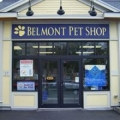 Belmont Pet Shop
