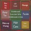 Terrame Day Spa and Salon Jones Valley