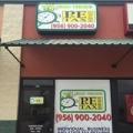 P & E Tax Service