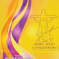 More Than Conquerors Christian Church