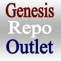 Genesis Repo Outlet