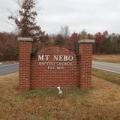 Mt Nebo Baptist Church
