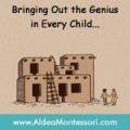 Aldea Montessori