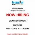 Essential Logistics LLC